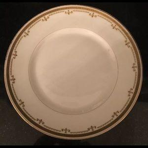 Limoges L Bernardaud & Co B&C Dessert /Salad Plate